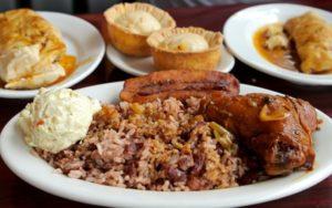 Belizean-Foods